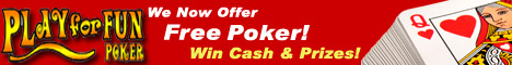 Freeroll Poker Tourmants - Win Free Cash